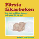 Minska oron i bäbisbubblan mha TV4 och Första läkarboken
